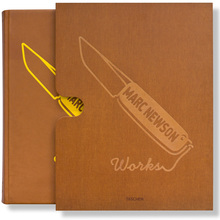 <cite>Marc Newson. Works</cite>, Art Edition