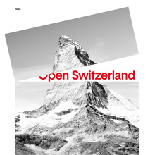 Open Switzerland