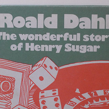 <cite>The Wonderful Story of Henry Sugar</cite> by Roald Dahl