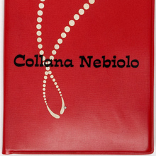 <cite>Collana Nebiolo</cite> (Nebiolo Necklace)
