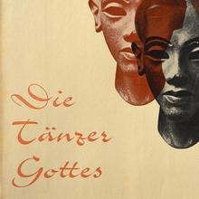 <cite>Die Tänzer Gottes</cite> by Noël Ballif