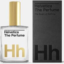 Helvetica The Perfume