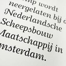 <cite>Brieven aan Cornelis</cite> (Letters to Cornelis)