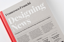 <cite>Designing News</cite> by Francesco Franchi