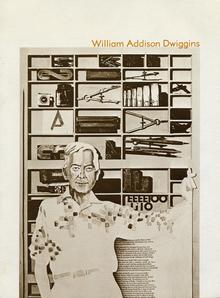 <cite>William Addison Dwiggins: The Compleat Typographer</cite>