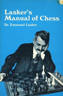 <cite>Lasker's Manual of Chess</cite>