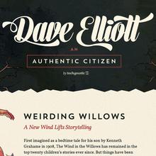 Dave Eliott