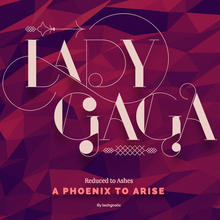 Lady Gaga feature website