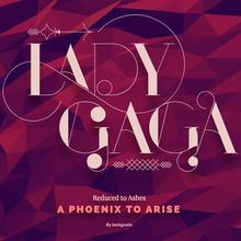 Lady Gaga feature website