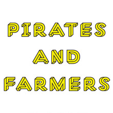 <cite>Pirates and Farmers</cite> by Dave Hickey