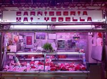 Carnisseria Xai-Vedella