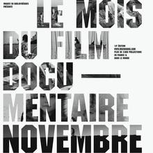 Le mois du Film documentaire 2013
