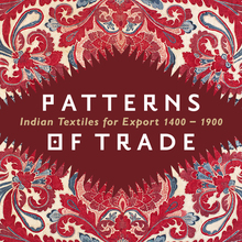 <cite>Patterns of Trade</cite> at the Asian Civilisations Museum