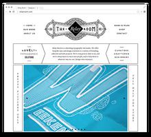 Relay Room website