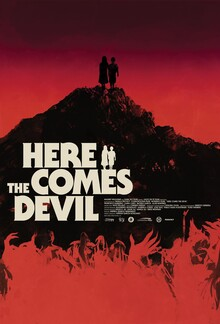 <cite>Here Comes the Devil</cite> movie materials
