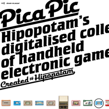 Pica Pic website