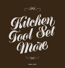<cite>More</cite> by Kitchen Tool Set