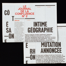 Le Journal de La Confluence Nº2