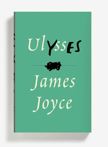 James Joyce Series, Vintage Books