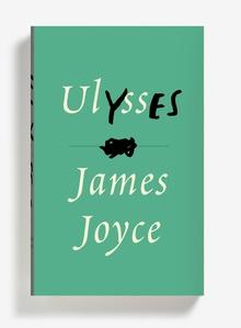 James Joyce Series, Vintage Books