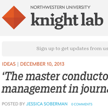 Northwestern University Knight Lab website