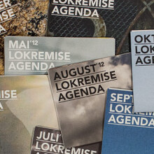Lokremise Agenda