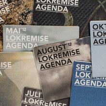 Lokremise Agenda