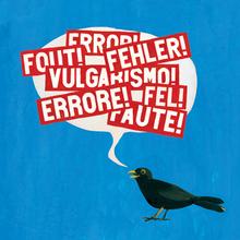 FOUT! FEHLER!