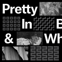 <cite>FPD001: Pretty In Black & White</cite>