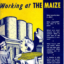 <cite>Working at the Maize</cite>