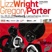 JazzNights, Season 14