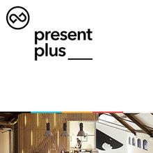 Present Plus website