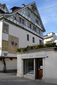Galerie zum Strauss