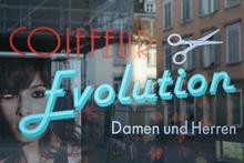 Coiffeur ✂ Evolution