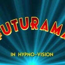 <cite>Futurama</cite> Opening Title Sequence