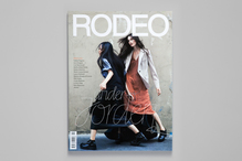 <cite>Rodeo</cite> Magazine
