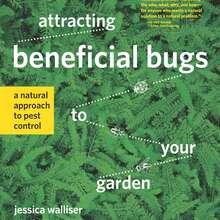 <cite>Beneficial Bugs</cite> book cover