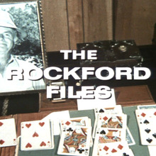 <cite>The Rockford Files</cite> Titles