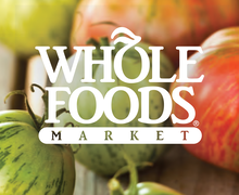 Whole Foods Market identity