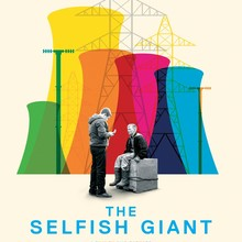 <cite>The Selfish Giant</cite>