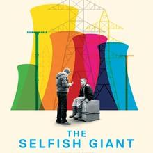 <cite>The Selfish Giant</cite>
