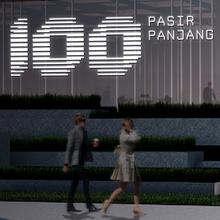 100 Pasir Panjang