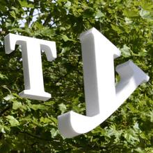 Tÿpo St. Gallen 2013 identity