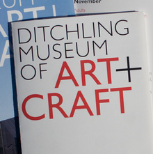 Ditchling Museum of Art & Craft