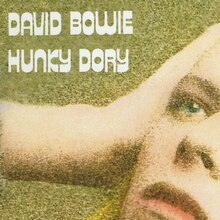 <cite>Hunky Dory</cite> by David Bowie