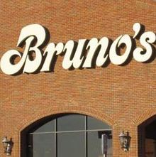 Bruno's Supermarkets Logo