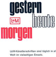 Ludwig & Mayer Brochure