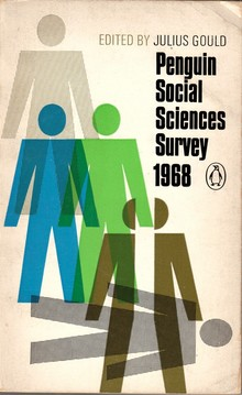 Penguin Surveys (1966–68)