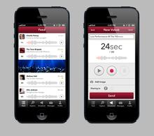 Vobok App