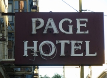 Page Hotel